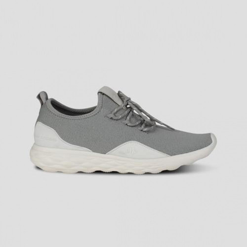 Foto Produk Footwear Pria Sneakers Wakai FM11907 KAIKU Grey - 42 dari Wakai Official Store