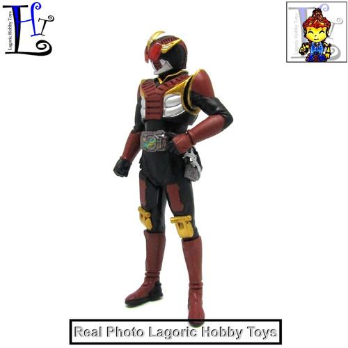 Foto Produk HDM Gasha Kamen Rider Zeronos Zero-Red [KR Den-O] dari Lagoric Hobby Toys