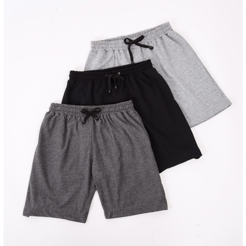 Foto Produk Shortpants Series - Hitam, S dari Arsenio Apparel Store