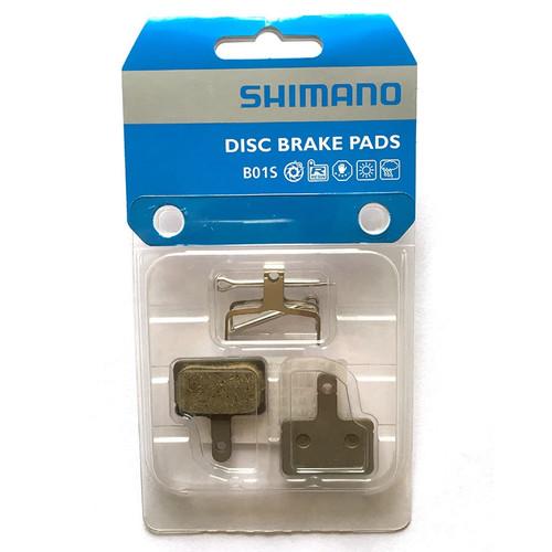 Foto Produk Brakepad Kampas Rem Shimano B01S dari AmoyDotNet