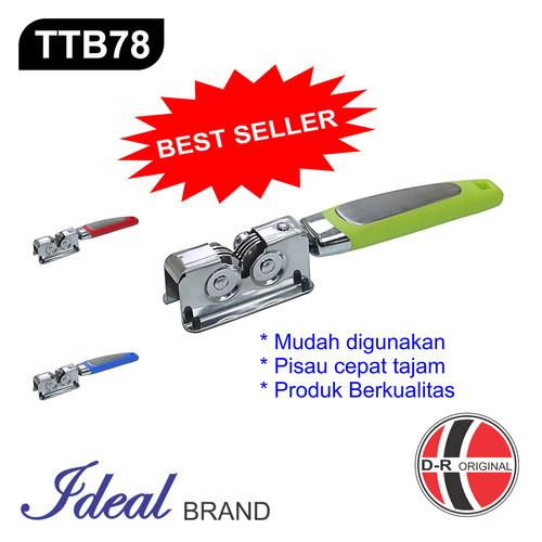 Foto Produk IDEAL TTB-78 Pengasah Pisau / Knife Sharpener dari IDEAL Official