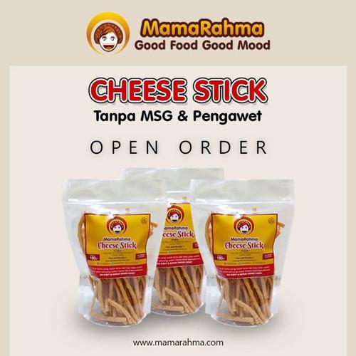 Foto Produk Cheesestick Mamarahma 20 pcs dari MamaRahma snack