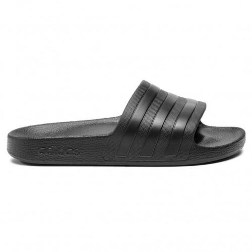 Foto Produk Sandal Adidas Adilette Aqua Slides - Black F35550 Original - 42 dari Sporti ID