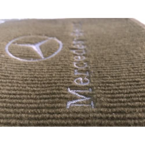Foto Produk Karpet mercy bahan tebal w203 w202 dari virtual shop