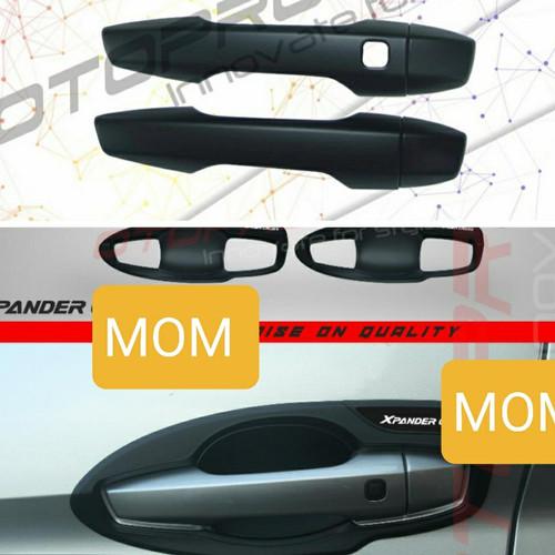 Foto Produk Paket Cover handle + outer mangkok pintu hitam otoproject Xpander dari Mega Oriental Motor