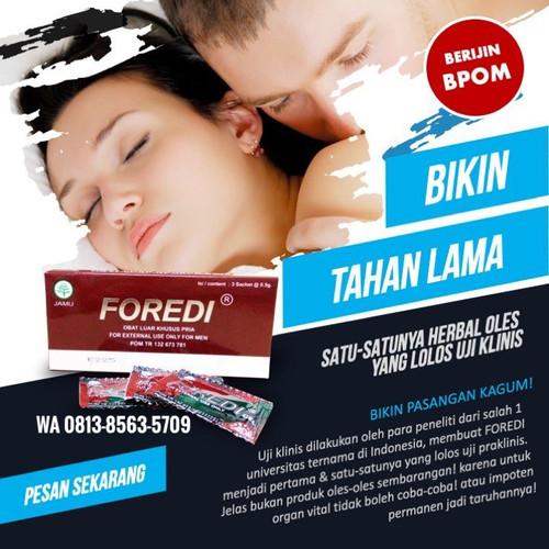 Foto Produk Foredi Balaraja Obat Tangerang Kab Kuat ASLI Murah Herbal Apotik Agen dari Pusat-Herbal