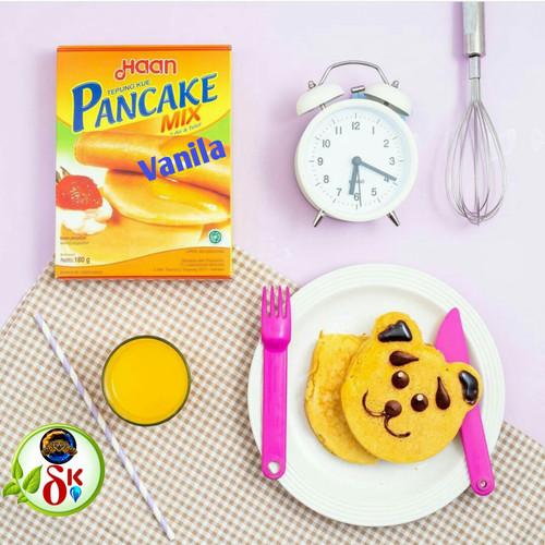 Foto Produk Pancake Haan 180gr dari Delta Klatu