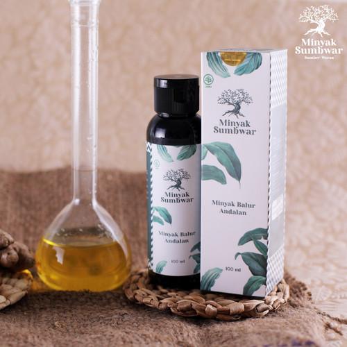 Foto Produk Minyak Essence Oil PROBIOTIK Organik Pertama di Indonesia - Minyak SW dari kampoengutan