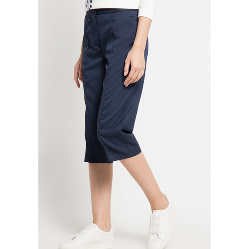 Foto Produk EDITION WOMENS ET8 BLUE Pipe Pant - XS dari Edition Official Store