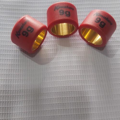 Foto Produk Roller loler cvt kawahara vario 125 150 pcx adv 150 gram bisa pilih dari setia racing motor
