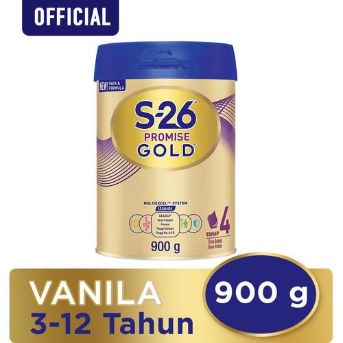 Foto Produk S-26 PROMISE GOLD Can 900g dari S-26 Procal GOLD