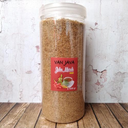 Foto Produk Jahe Merah Bubuk Instan VAN JAVA 1 Kg dari Alif Herbal