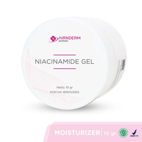 Foto Produk Airin Niacinamide Gel dari airinskin