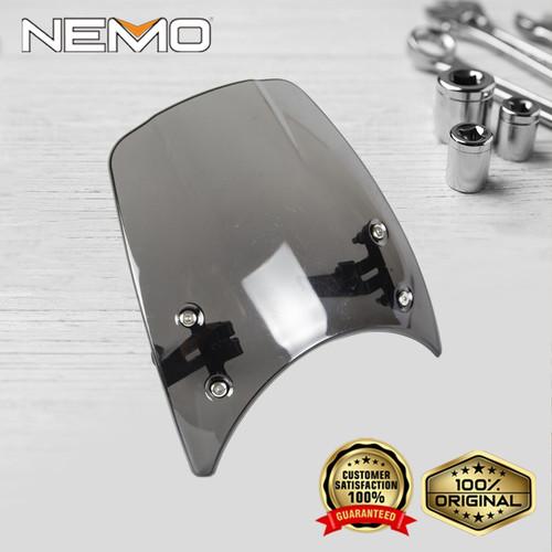Foto Produk Windshield / Visor NEMO Yamaha XSR 155 dari GMA Product Series