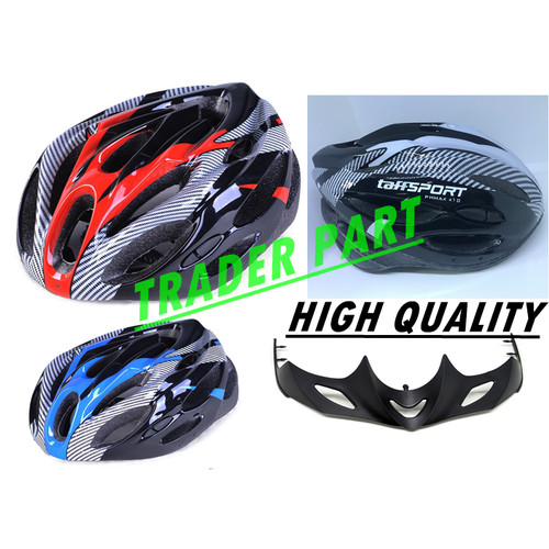 Foto Produk Helm Sepeda Good Quality With Foam dari Trader-parts