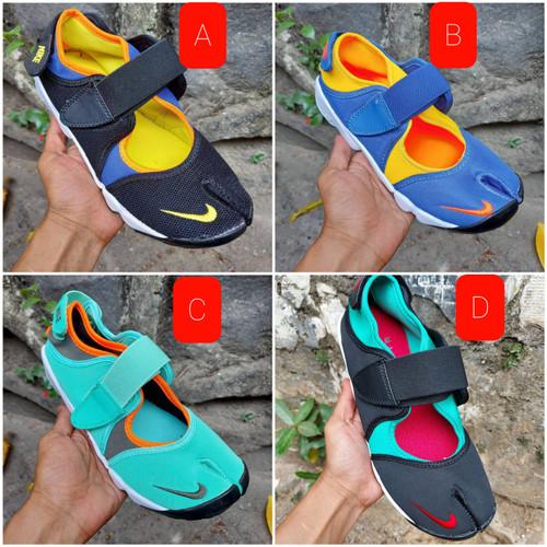 Foto Produk Sepatu Nike Air Rift Ninja dari Sahabat Ary