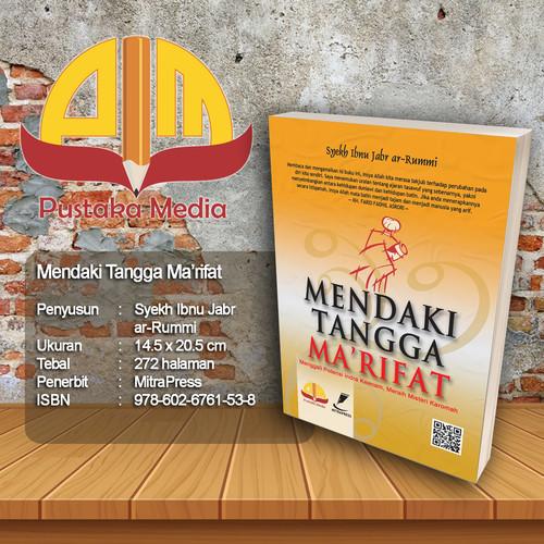 Foto Produk Mendaki Tangga Ma'rifat dari Pustaka Media Surabaya