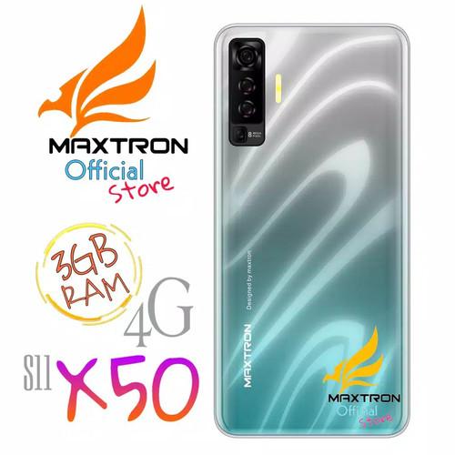 "Foto Produk HP Maxtron S11 X50 - Android 6,26"" 4G LTE - Ram 3GB + 16GB - GRS Resmi dari GP GUDANG PONSEL"
