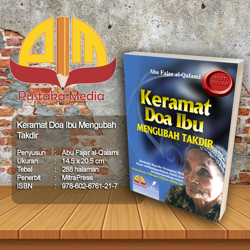 Foto Produk Keramat Do'a Ibu Mengubah Takdir dari Pustaka Media Surabaya