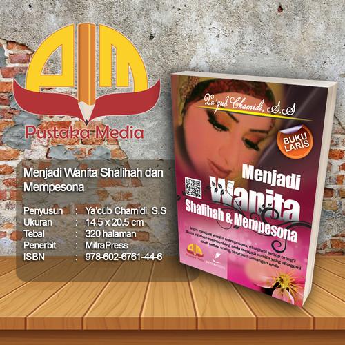Foto Produk Menjadi Wanita Shalih dan Mempersona dari Pustaka Media Surabaya
