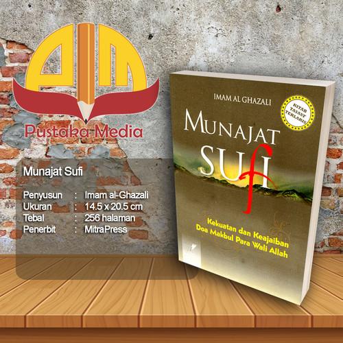 Foto Produk Munajat Sufi dari Pustaka Media Surabaya