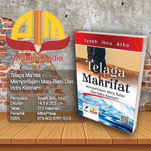 Foto Produk Telaga Ma'rifat dari Pustaka Media Surabaya