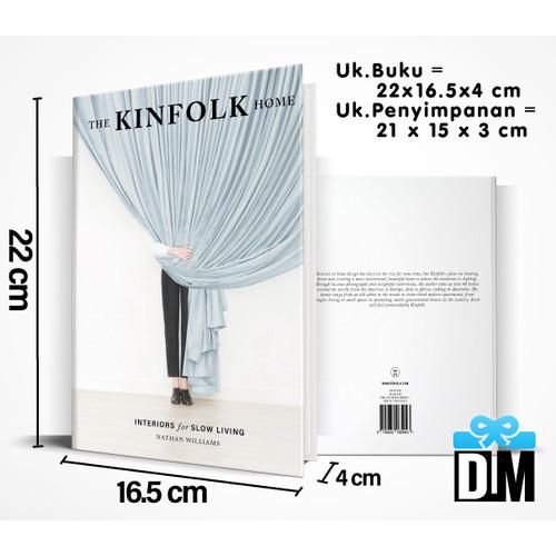 Foto Produk Buku Palsu Buku Penyimpanan Rahasia Hiasan Fake Dummy Book Brankas BP - 7-KinHome dari DM-GiftIdea
