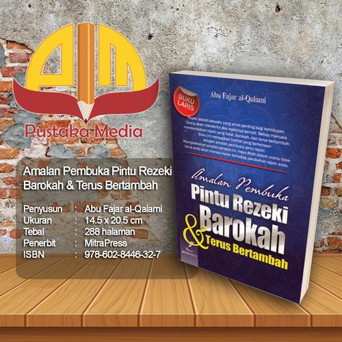 Foto Produk Amalan Pembuka Pintu Rejeki dari Pustaka Media Surabaya