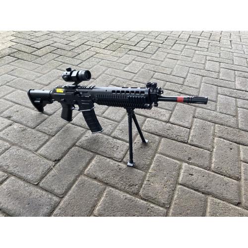 Foto Produk Mainan tembak kokang sig556 dcobra m790 dari Teh Tarik Fantasia
