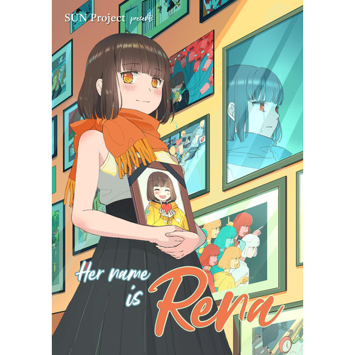 Foto Produk SUNPro TRIBUTE - Her Name is Rena dari Mimi N - FutarinoKizuna