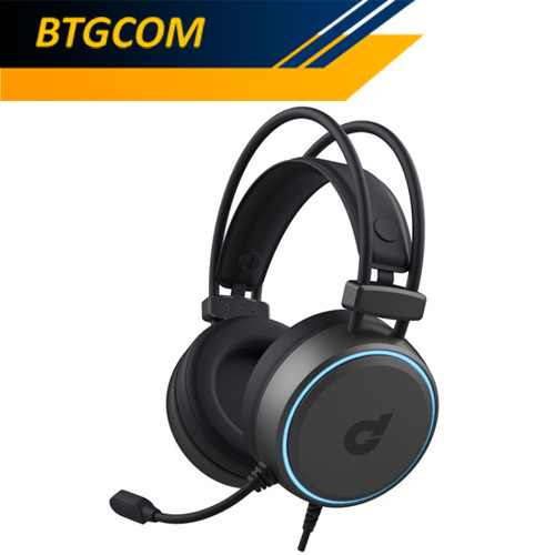 Foto Produk DBE GM190 7.1 Virtual Surround Gaming Headset dari BTGCOM