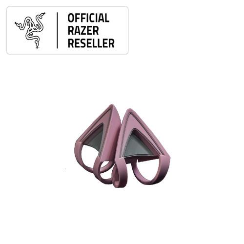 Foto Produk Kitty Ears for Razer Kraken - Quartz dari Razer Store