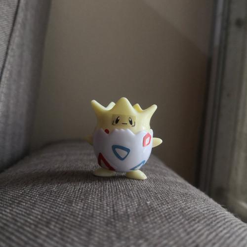 Foto Produk Mainan Togepi Choki Choki dari Creatinggo Solution