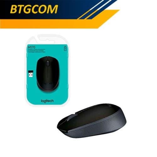 Foto Produk Logitech M170 Wireless Mouse dari BTGCOM