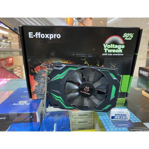 Foto Produk VGA EFFOXPRO GT 730 2GB DDR3 128 BIT dari iconcomp