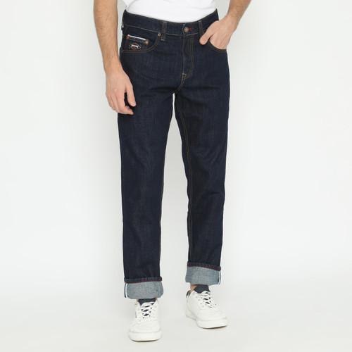 Foto Produk Papperdine 886 FW20 Rinse Celana Panjang Jeans Pria Denim Selvedge - 38 dari Papperdine Jeans