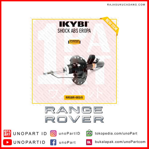 Foto Produk Shock Absorber IKYBI RR Range Rover Evoque L538 2.0 2011-2018 unoPart dari unoPart