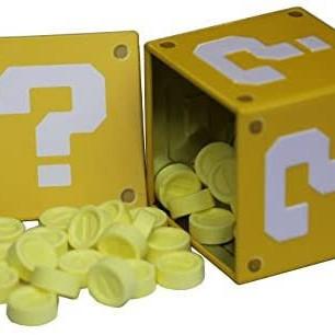 Foto Produk Kotak Misterius dari Creatinggo Solution
