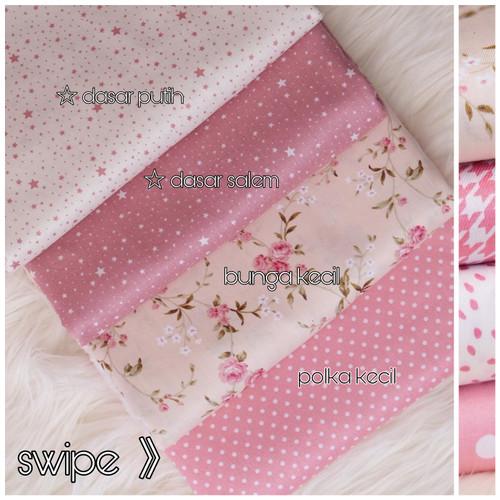 Foto Produk katun jepang salem series | japan cotton | bahan kain 100% katun dari raja textile