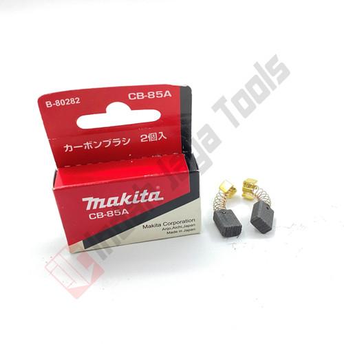 Foto Produk Carbon Brush 85 Makita / Sepul / Bostel / Arang CB 85 Makita dari Indah Jaya Tools