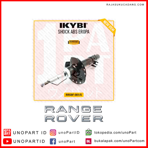 Foto Produk Shock Absorber IKYBI FR Range Rover Evoque L538 2.0 2011-2018 dari unoPart