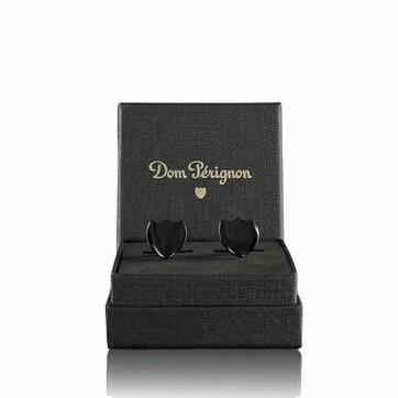 Foto Produk Dom Perignon Champagne Cufflinks dari BottleBros