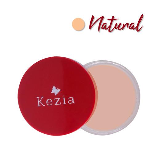 Foto Produk Kezia Skincare Loose Powder Bedak Wajah - Beige dari Kezia Skincare Official