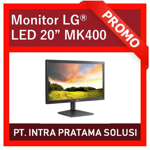 """Foto Produk Monitor LED LG 20M39H 19.5"""" HDMI dari PT. Intra Pratama Solusi"""