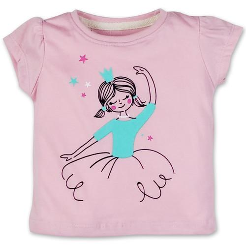 Foto Produk Bearhug Atasan Bayi Perempuan ATCE Pink Ballet 6-18M - 6 bulan dari Bearhug-Id