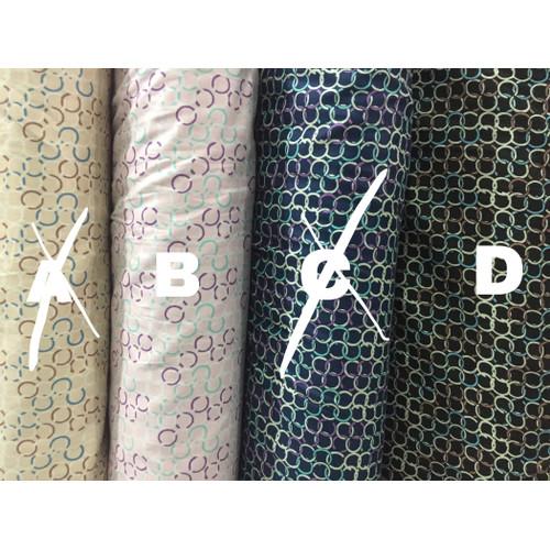 Foto Produk Kain katun jepang ori tokai senko / japan design motif abstrak dari Klarisma Textile