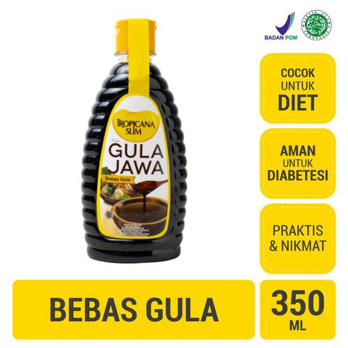 Foto Produk Tropicana Slim Gula Jawa 350ml dari NutriMart