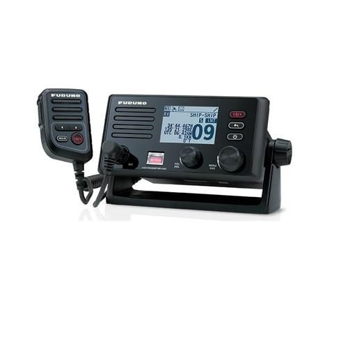 Foto Produk Furuno FM-4800 Marine VHF Radiotelephone Ori GPS AIS DSC FM4800 Radio dari Hanika Radio