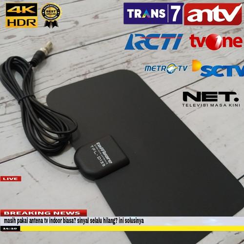Foto Produk antena tv digital indoor - antena tv dari Modal Niat