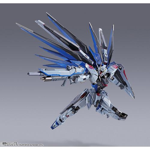 "Foto Produk METAL BUILD ""Gundam SEED Destiny"" Freedom Gundam CONCEPT 2 dari LFM"